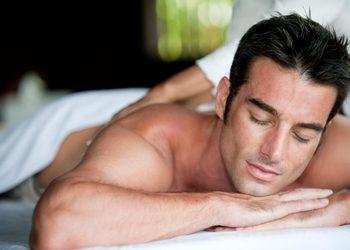 Chillout. Gabinet masażu i pielęgnacji ciała Dominika Ośródka  - relaks dla niego ( peeling ciała,  masaż klasyczny ciała)