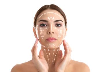 Savoca - therma lifting - twarz ,okolice oczu i szyja
