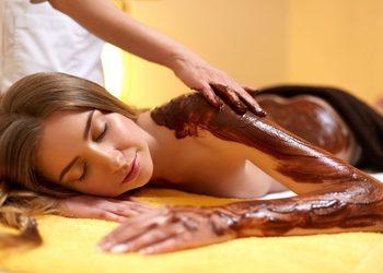 Gabinet Kosmetologiczny Metamorfoza - czekoladowa rozkosz