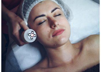 Salon Urody Na Uboczu - mezoterapia bezigłowa twarz, szyja, dekolt