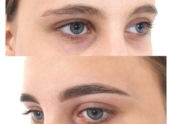 IBrows Magdalena Kotara - ibrows color basic