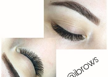 IBrows Magdalena Kotara - ibrows color basic+botox
