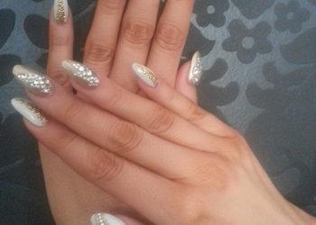 Studio Urody - manicure hybrydowy