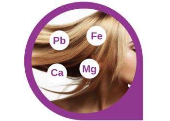Centrum Medycyny Ekologicznej - analiza pierwiastkowa włosa