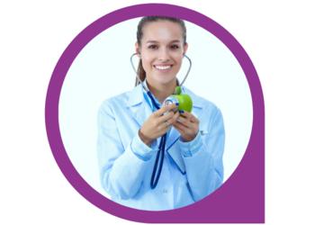 Centrum Medycyny Ekologicznej - konsultacja zdrowotno-dietetyczna wstępna