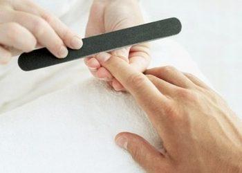Victoria Day Spa luxury na Rynku - manicure dla mężczyzn