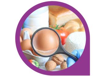 Centrum Medycyny Ekologicznej - test na nietolerancje pokarmowe- food test 40 laboratoryjny