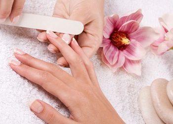 Victoria Day Spa luxury na Rynku - manicure biologiczny