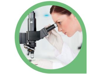 Centrum Medycyny Ekologicznej - mikroskopowe badanie żywej kropli krwi - dziecko wizyta kontrolna