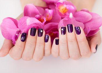 Victoria Day Spa luxury na Rynku - manicure hybrydowy shellac