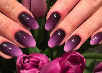Victoria Day Spa luxury na Rynku - manicure żelowy