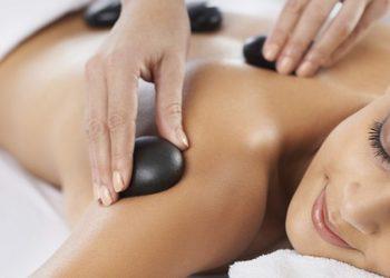 Victoria Day Spa luxury na Rynku - masaż gorącymi kamieniami