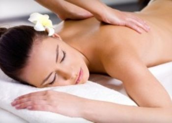 Victoria Day Spa luxury na Rynku - masaż leczniczy - częściowy (grzbietu i kręgosłupa/nóg i stóp/ramion i dłoni/brzucha)