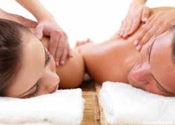 Victoria Day Spa luxury na Rynku - masaż leczniczy całego ciała