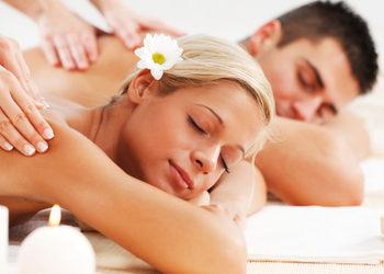 Victoria Day Spa luxury na Rynku - masaż relaksacyjny całego ciała