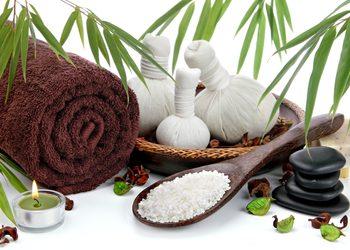 Victoria Day Spa luxury na Rynku - masaż stemplami ziołowymi