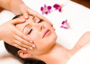 Victoria Day Spa luxury na Rynku - masaż twarzy, szyi i dekoltu