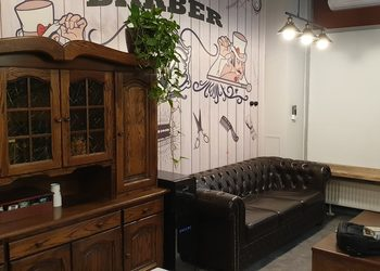 Kuźnia Barbershop