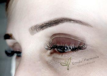 Uroda i Harmonia Dorota Kotuła - brow henna
