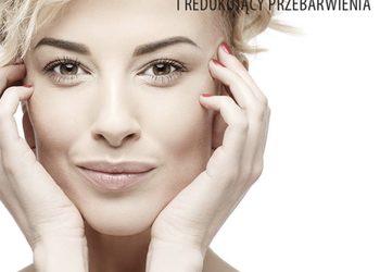 Sekret Urody Anna Ochot de Moura - zabieg revolu vit c ,twarz dekolt wybielający przebarwienia+laser (promocja)