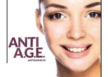 Sekret Urody Anna Ochot de Moura - zabieg liftingujący anti age ,twarz dekolt(serum +maska)