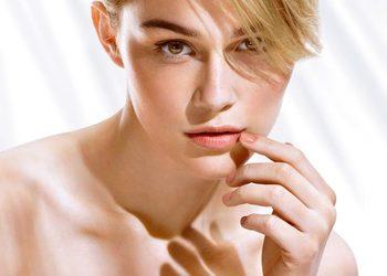 Uzdrowisko Poznania - makijaż po zabiegu nude