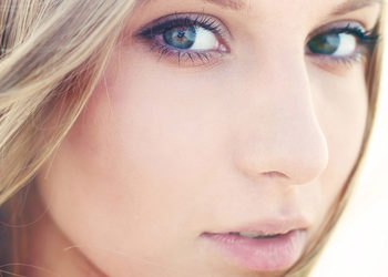 Uzdrowisko Poznania - makijaż dzienny