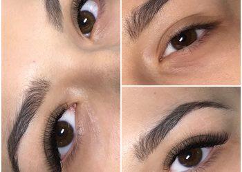 AK makeup&beauty - przedłużanie rzęs 4/8 d stylistka
