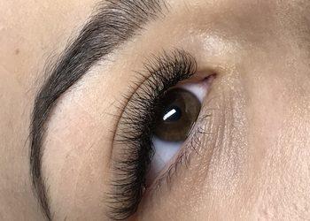 AK makeup&beauty - uzupełnienie rzęs 4/8 d stylistka