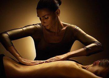 Spa & Wellness Kasprowy - aroma masaż