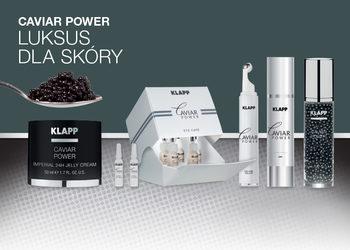 Spa & Wellness Kasprowy - caviar power