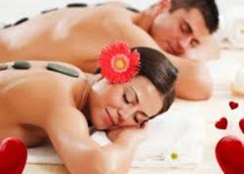 """Victoria Day Spa luxury na Rynku - pakiet """"czakra serca"""" (masaż gorącymi kamieniami)"""