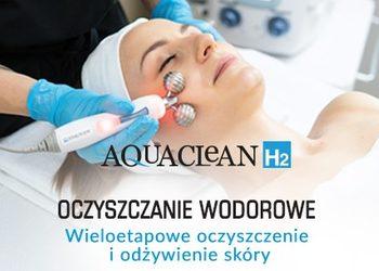 YASUMI Warszawa Gocław - Instytut Zdrowia i Urody  - oczyszczanie wodorowe aquaclean h2+