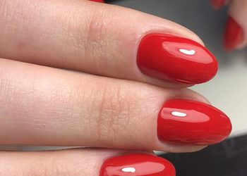 Studio Urody Belle Vie - manicure kombinowany