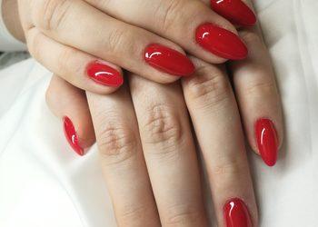 Studio Urody Belle Vie - manicure hybrydowy