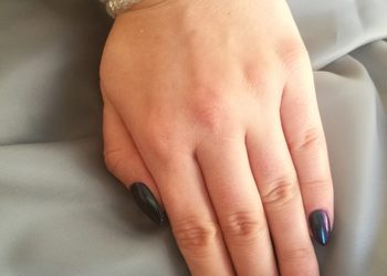 Studio Urody Belle Vie - paznokcie żelowe z przedłużaniem