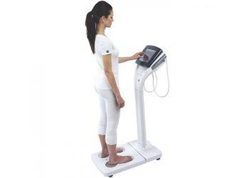 Victoria Day Spa luxury na Rynku - pomiar analizatorem składu ciała