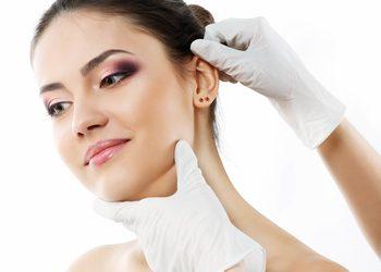 Victoria Day Spa luxury na Rynku - przekłuwanie uszu