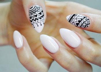 Victoria Day Spa luxury na Rynku - zdobienie paznokci dodatkowo do manicure