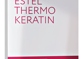 Tiffany's Secret -  estel thermokeratin