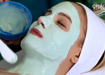 Uzdrowisko Poznania - zabieg hydra dew® express lift moisture mask