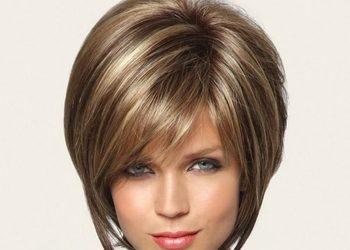 Beauty Salon Matrioshka  - baĺajage krótkie włosy