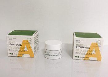 MEA CLINIC  - lightening