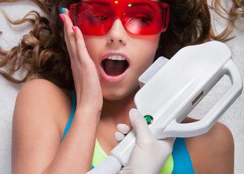 MEA CLINIC  - laser wąsik