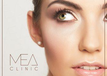 MEA CLINIC  - makijaż dzienny