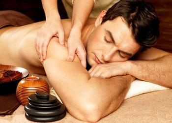 MEA CLINIC  - masaż częsciowy