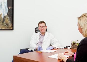 MEA CLINIC  - usługa medyczna