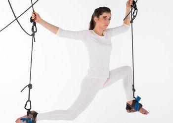 Uzdrowisko Poznania - alfa gravity - trening personalny