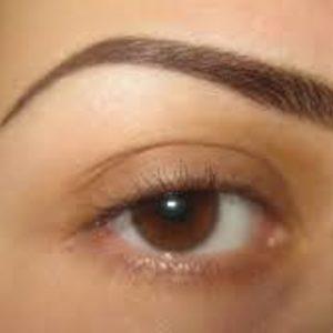 Makijaż Permanentny Pigmantacja Brwi Włoskowa Tribal