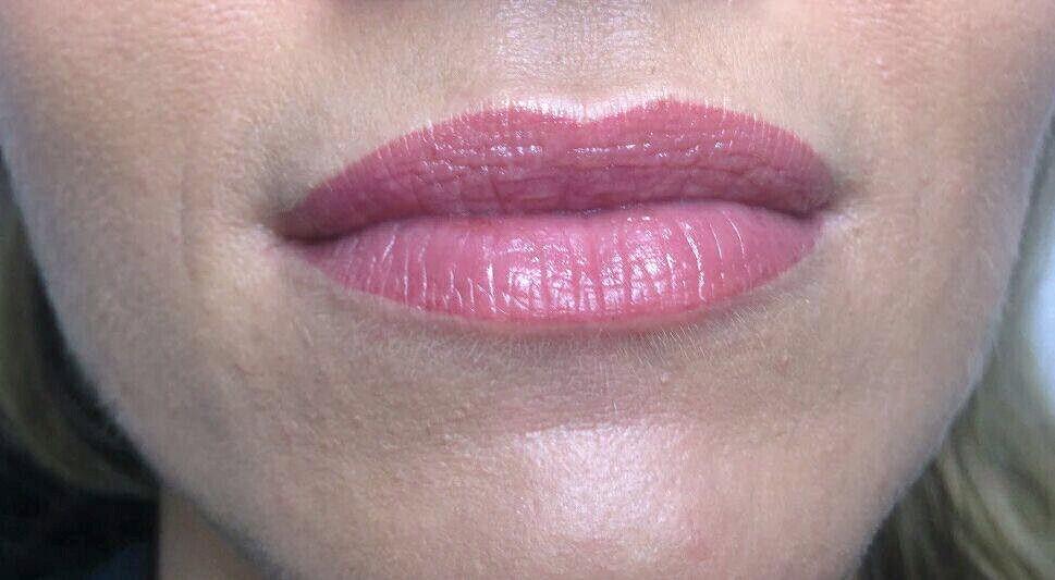 Makijaż Permanentny Ust Kontur Cieniowanie Wypełnienie Oferta